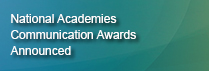 Academies Communications Awards