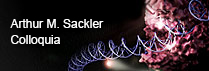 Sackler Modeling and Visualizing Science and Technology