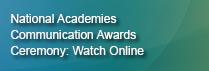 Academies Communications Awards