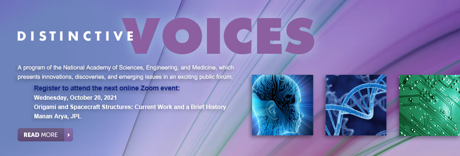Distinctive Voices