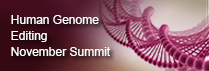 Human Genome Editing Summit