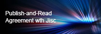"""PNAS announces """"Publish-and-Read"""" agreement with Jisc"""