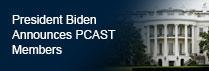 Biden Names 20 National Academies Members to PCAST