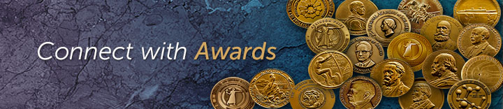 Connect Awards banner