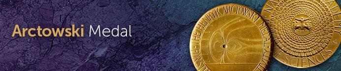 Arctowski Medal