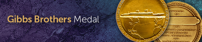 Gibbs Brothers Medal