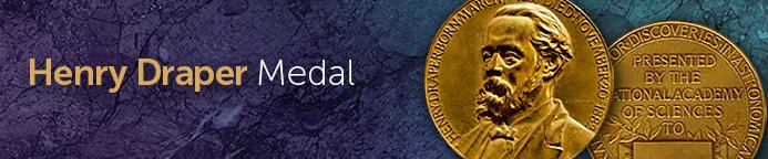 Henry Draper Medal