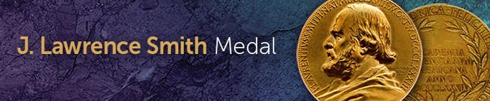 J. Lawrence Smith Medal