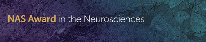 NAS Award in the Neurosciences