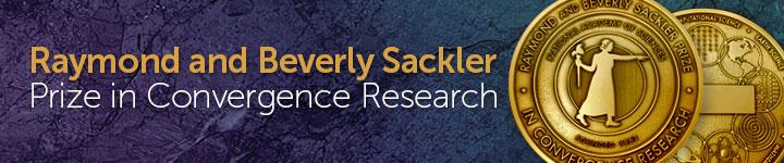 Sackler Prize Convergence