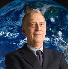Ralph J.Cicerone, NAS President 2005-2016