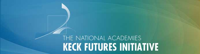 Keck Futures Initiative banner