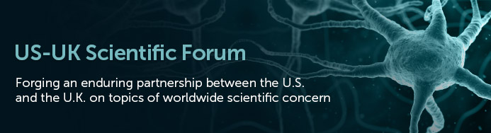US - UK Scientific Forum