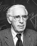 Daniel Gorenstein (1923-1992)