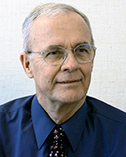 Donald M. Crothers (1937-2014)