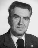 John E. Halver (1922-2012)