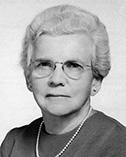 Gertrude M. Cox