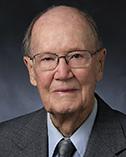 H. Boyd Woodruff (1917-2017)