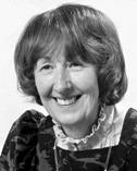 Shirley Jeffrey
