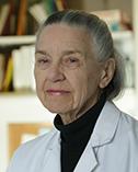 Martha Vaughan (1926-2018)