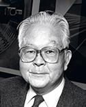 Gen Shirane (1924-2005)