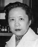C. S. Wu