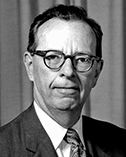 George W. Whitehead Jr. (1918-2004)