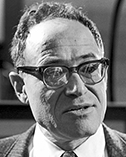 S. I. Weissman (1912-2007)