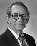 Robert Wasserman (1926-2018)