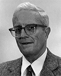 James B. Thompson Jr. (1921-2011)