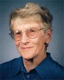 Thressa C. Stadtman