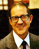 James B. Serrin (1926-2012)
