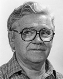 John A. Schellman (1924-2014)
