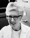 Berta V. Scharrer