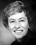 Ruth Sager