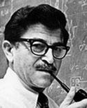 Isadore Rudnick (1917-1997)