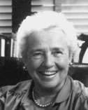 Matilda White Riley (1911-2004)