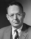 George W. Mackey (1916-2006)