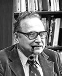 Seymour Lipset (1922-2006)