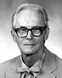 William N. Lipscomb (1919-2011)