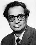 Ali Javan (1926-2016)