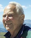 Heinrich D. Holland (1927-2012)