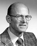 Robert N. Hall (1919-2016)