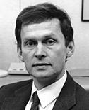 Dean E. Eastman (1940-2018)