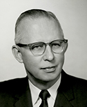 Merrill W. Chase (1905-2004)