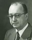 Frank Brink (1910-2007)