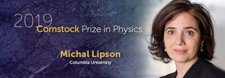 Comstock Lipson banner