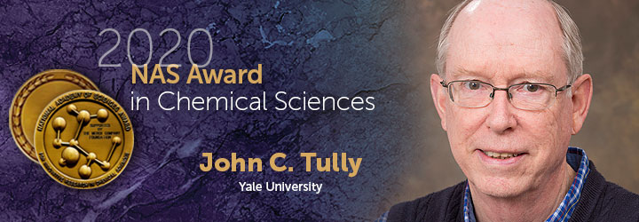 Tully Chemical Sciences Banner