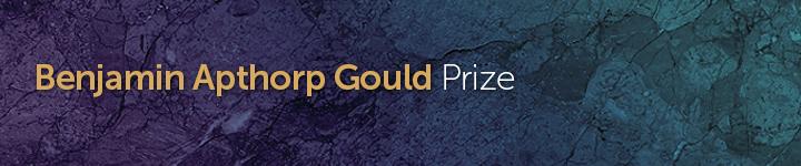 BAG Prize Awards Banners