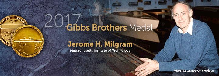 Milgram banner